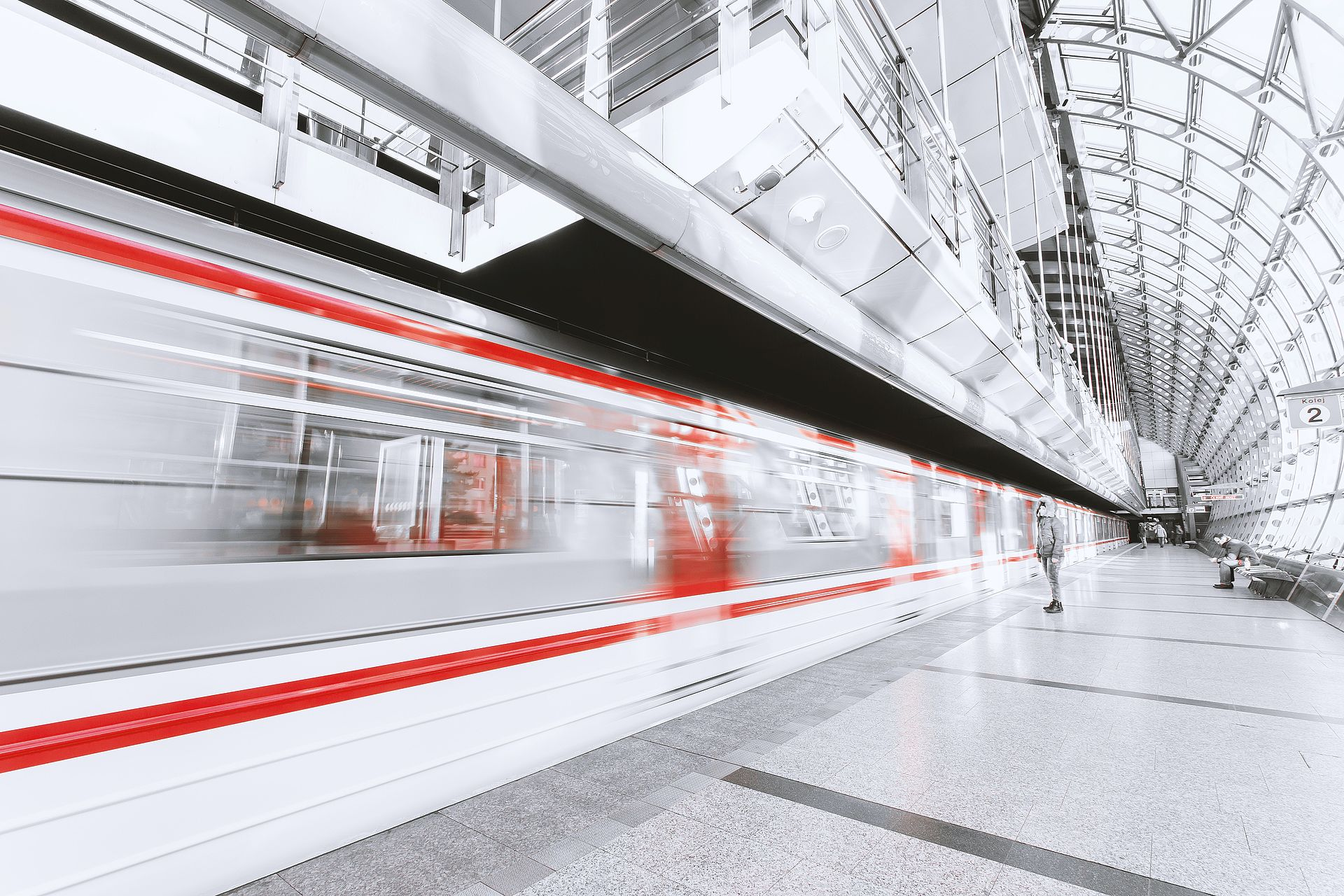 OHB a strong partner for Deutsche Bahn – even in times of a pandemic!