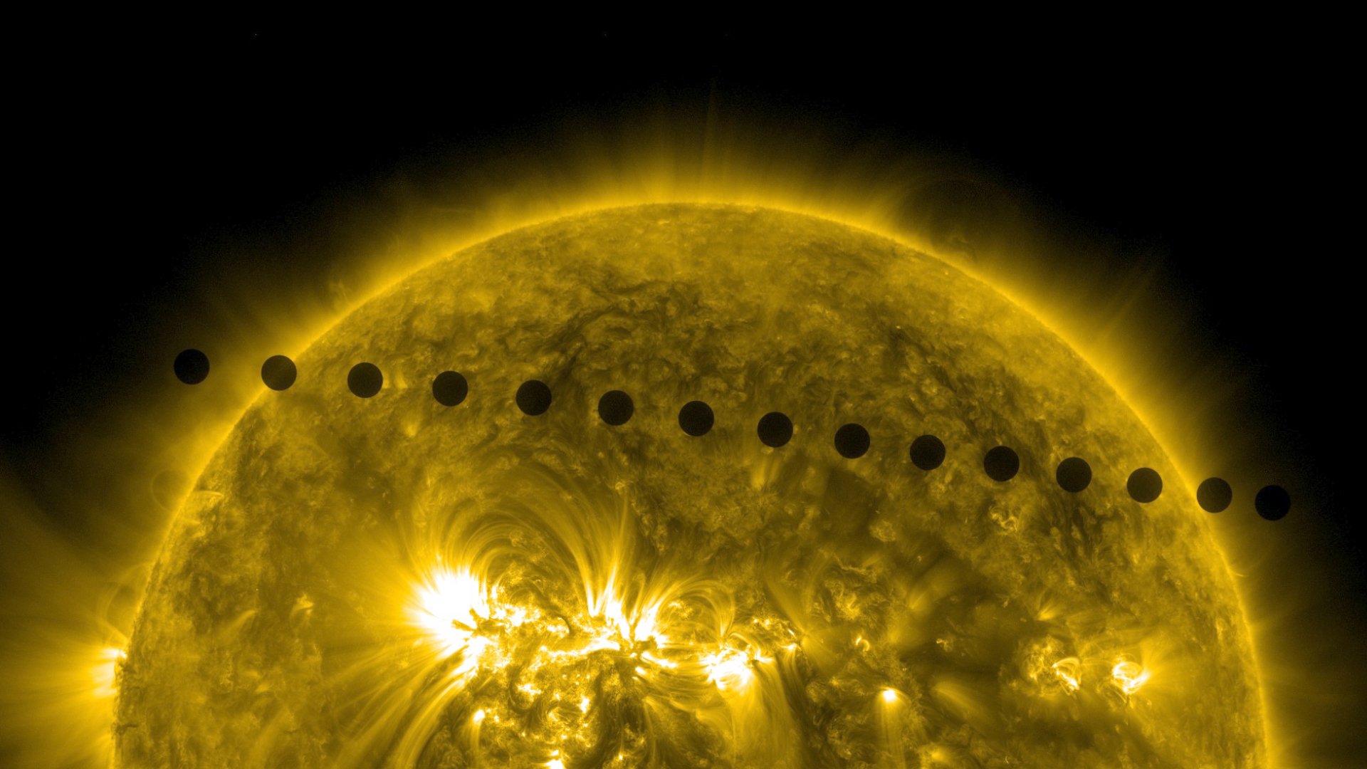 """An orbiter would not be enough"""